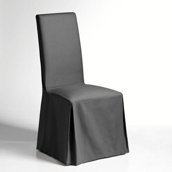 Стандартный чехол для стула