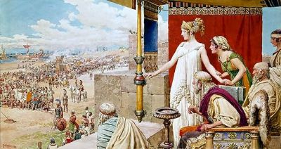 Cтиль Древней Греции