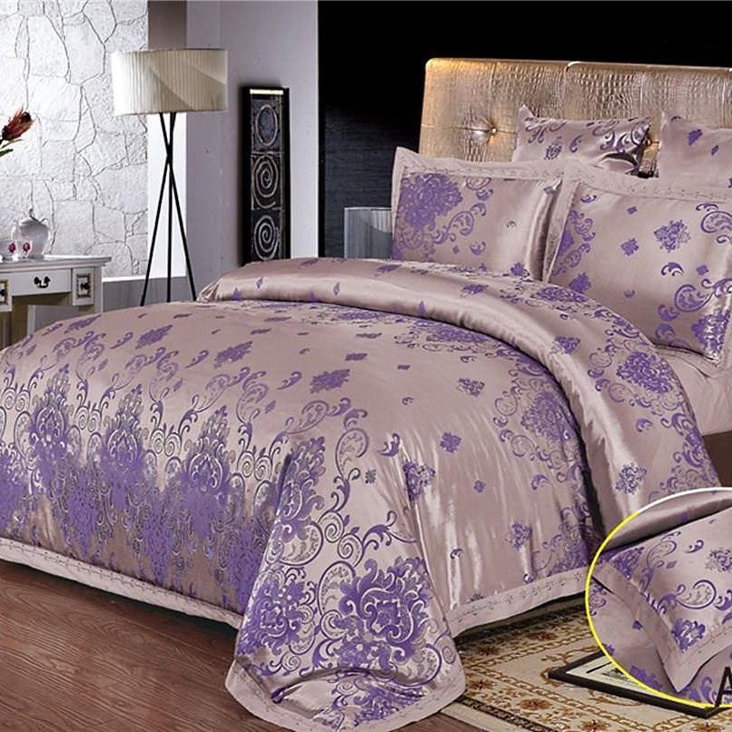 Комплект постельный ARLET, жаккард-сатин4500 руб.