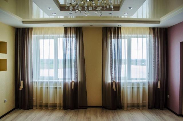Дизайн трехкомнатных квартир 80 кв.м